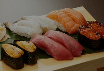出前・宅配寿司一覧