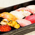 出前、寿司、店舗ランキングのお役立ち・マガジン