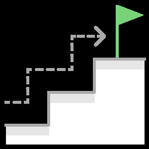 スキルアップのフォロー体制