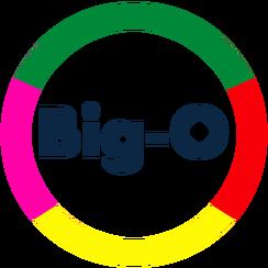 big-o logo