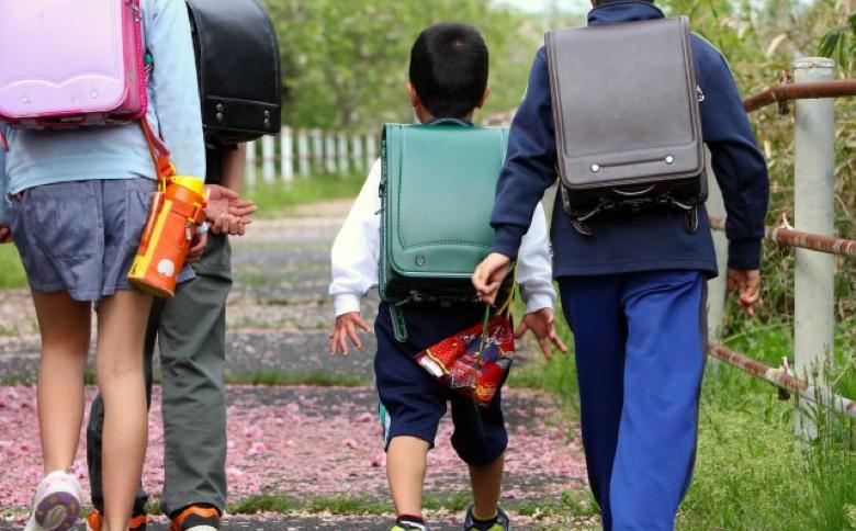 画像:虐待や経済的困窮…親と暮らせない子どもたち 児童養護施設の日常