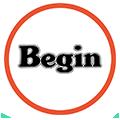 Begin NEWS