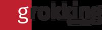 logo grokking